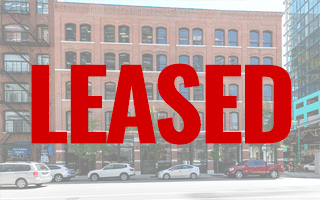 225 West Illinois Leased