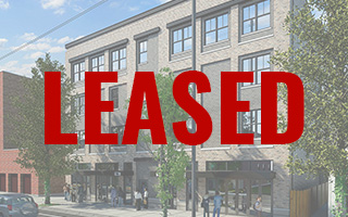 901 West 18th Street-Leased