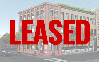 925 W Chicago Leased