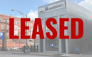 2869 South Archer Leased